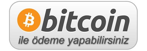 Bitcoin ile ödeme kabuk etmekteyiz