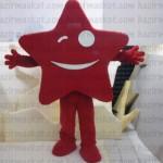 Yıldız Maskotu / Üsküdar
