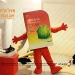 Microsoft Office Mascot