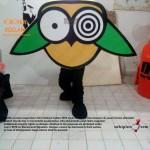 Kuş Logo / PANŞOV
