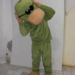 Ördek Maskot Kostüm