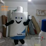 Tantum Krem Maskot Kostümü / We Events