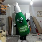 Tantum Sprey Maskot Kostümü / We Events