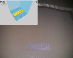 Hiç bilmeyenler için Blender'de 3D yazıcı için uygun levha çizimi