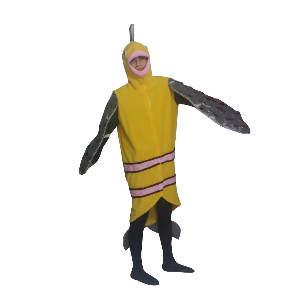Balık Kostümü