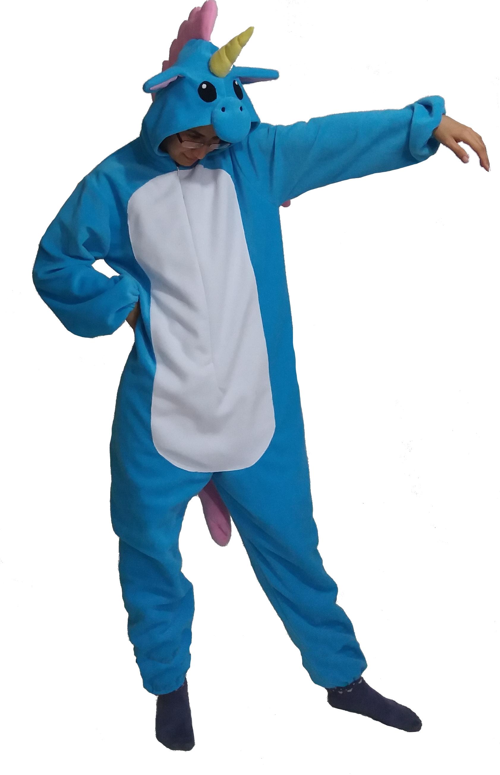 Unicorn kostümü